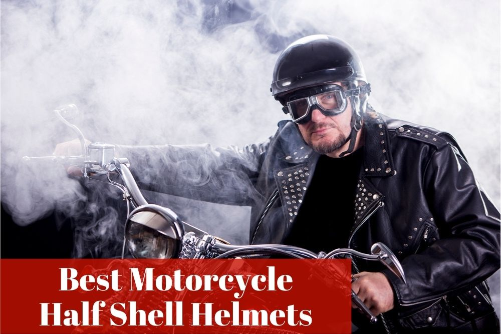 Is half helmet comfortable? If so, then what brand is the most popular to buy?