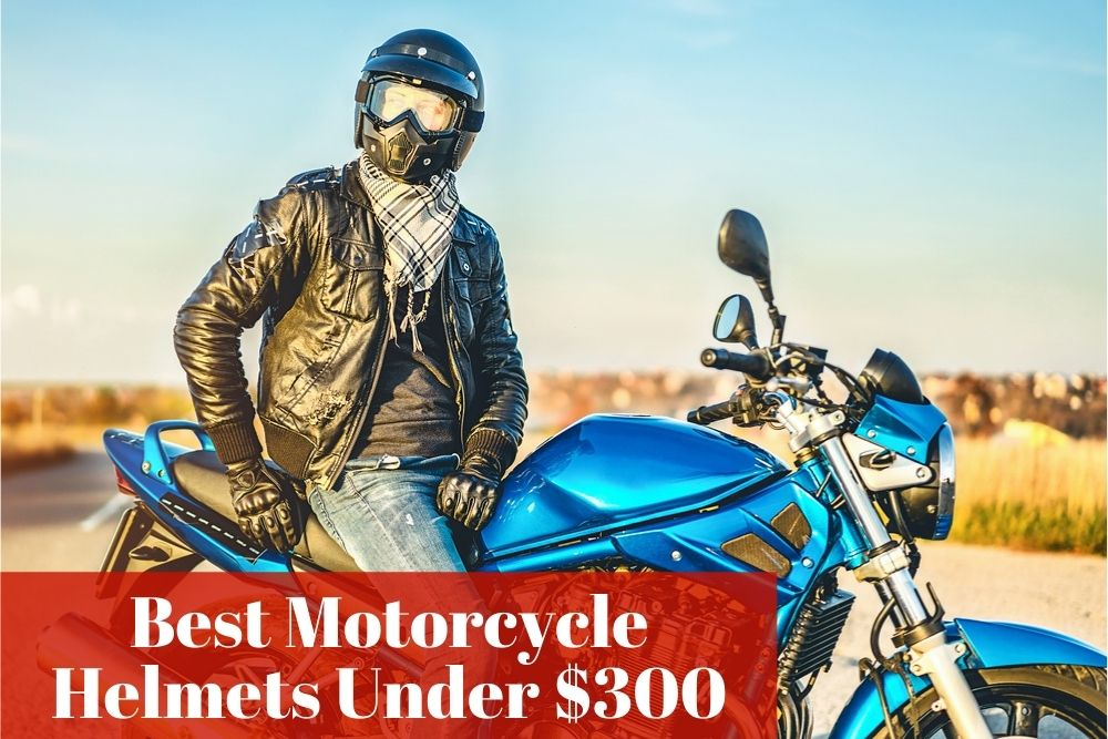 Picking the well-made bike helmets within the budget of $300.