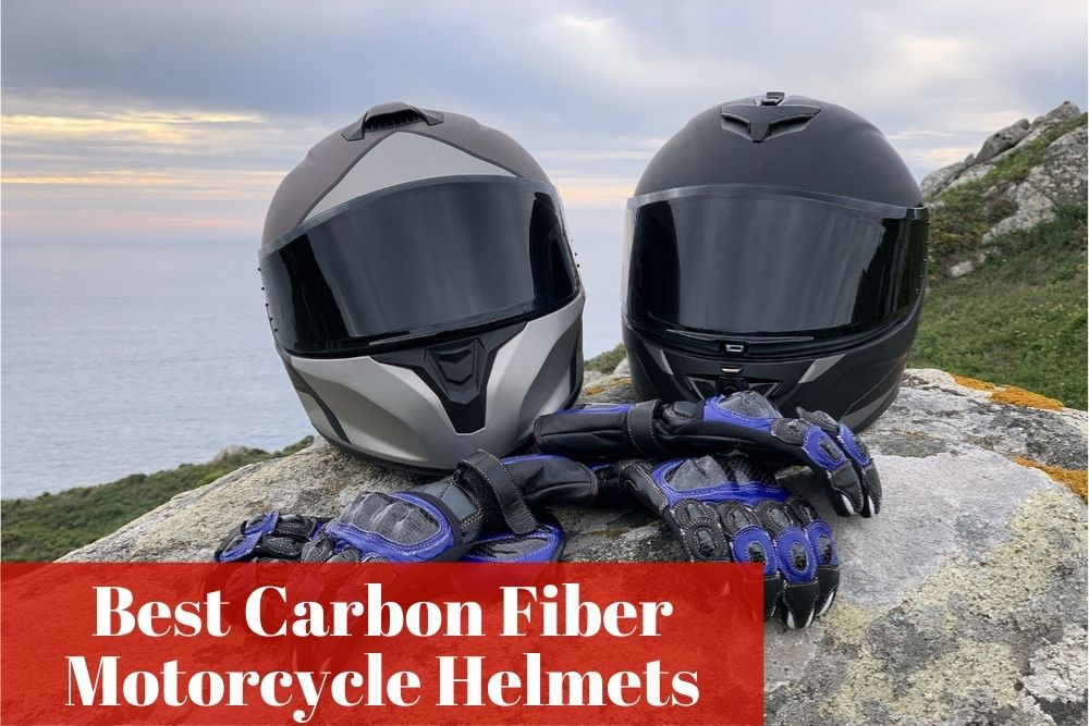 Choosing the most popular carbon fiber helmet from my top list for your bike.