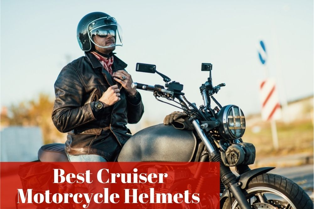 Let's find out which helmets are the most popular for cruiser bikes.