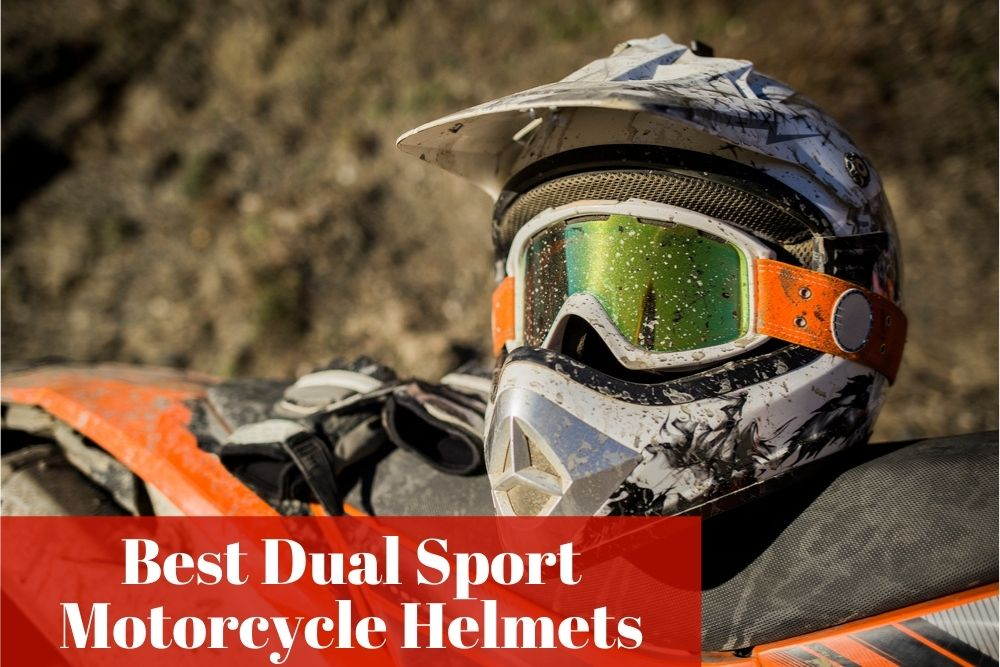How should I choose the most popular dual sport helmet? Read my buying guide.