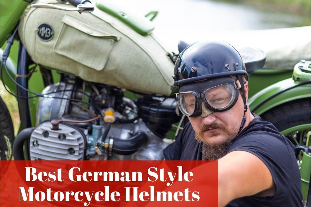 Looking for German soldier type of helmets? Here are the popular ones.