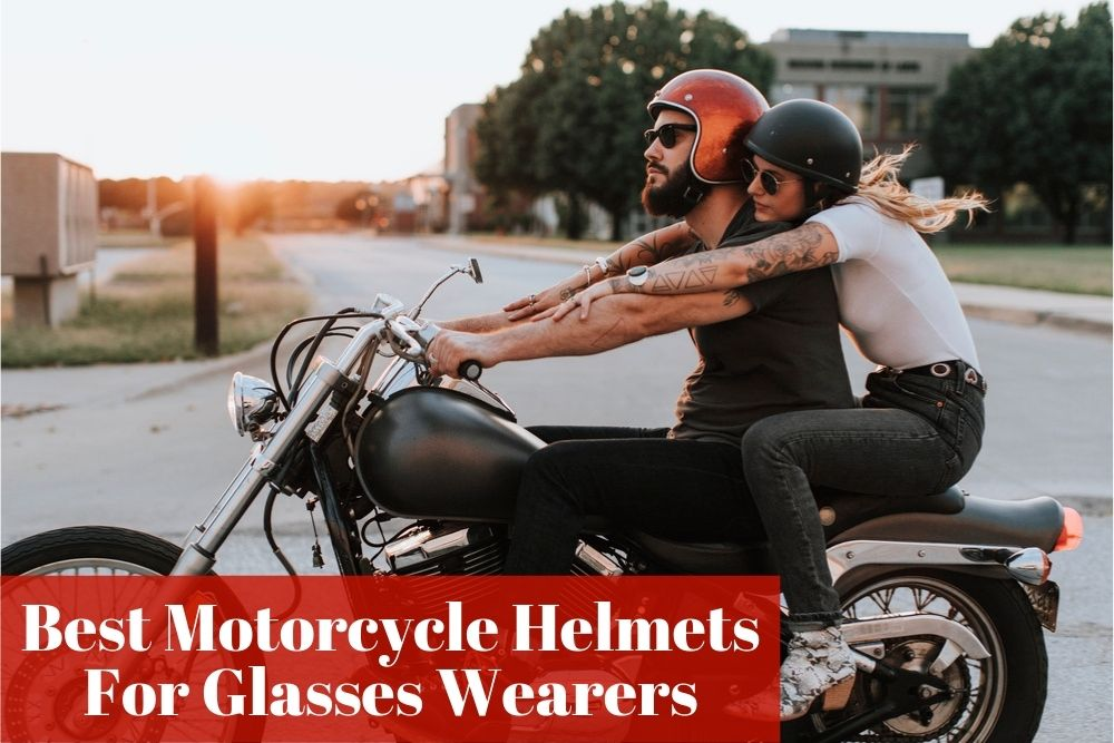 Reading my buyers guide to choose which bike helmet is better for your glasses.