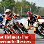 What kind of helmet do you put on a Supermoto? Choosing the most reliable one from my buyer's guide.